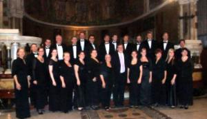 Ewashko Singers